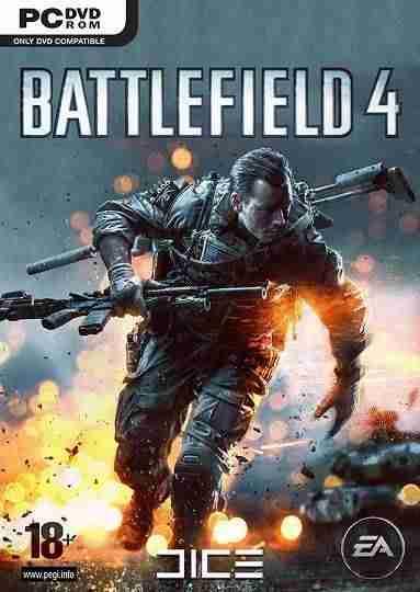Descargar Battlefield 4 [MULTI12][3DVDs][CRACK ONLY][RELOADED] por Torrent
